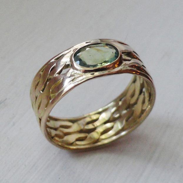 Anne's Ring, 2011