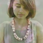Faded Familiarity, 2014. Lydia Buxton